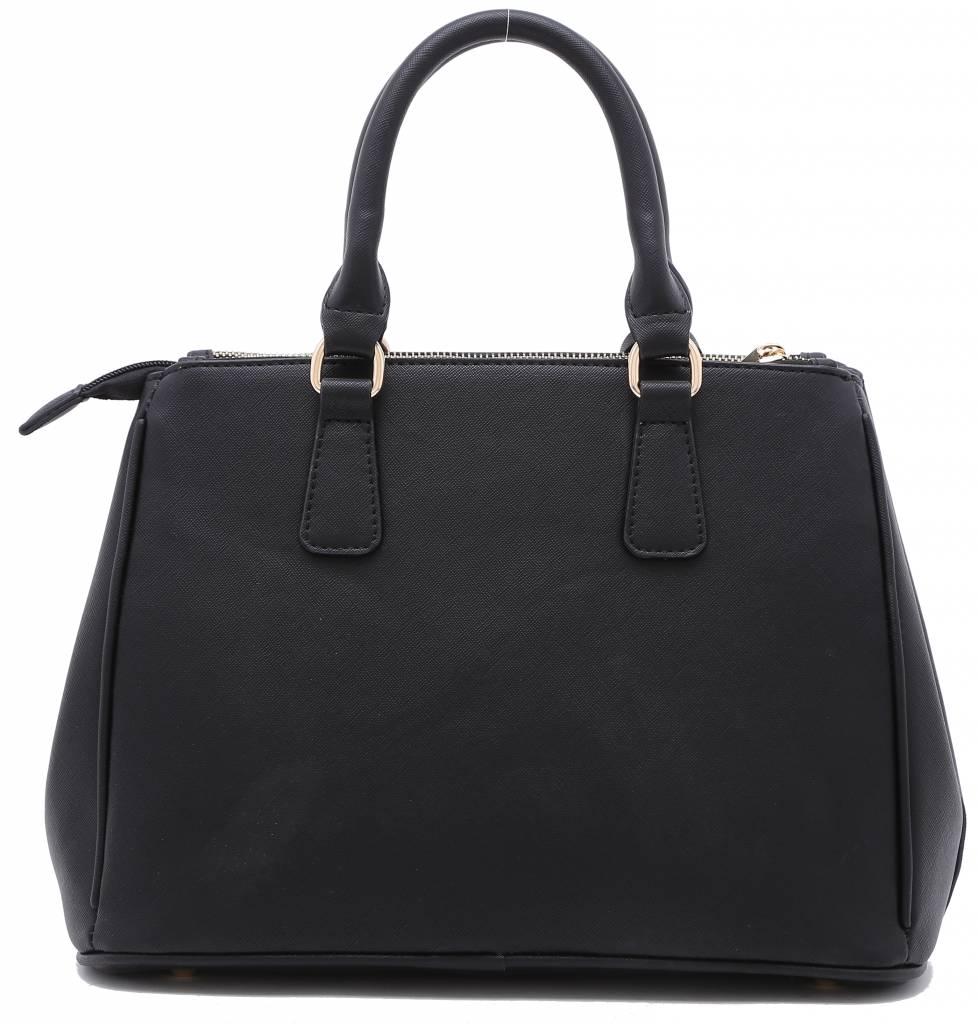 Handtasche Victoria Schwarz