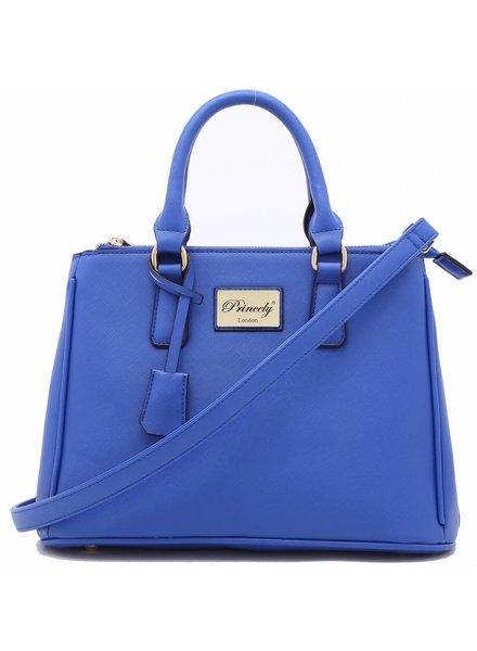Handtasche Victoria Royalblau