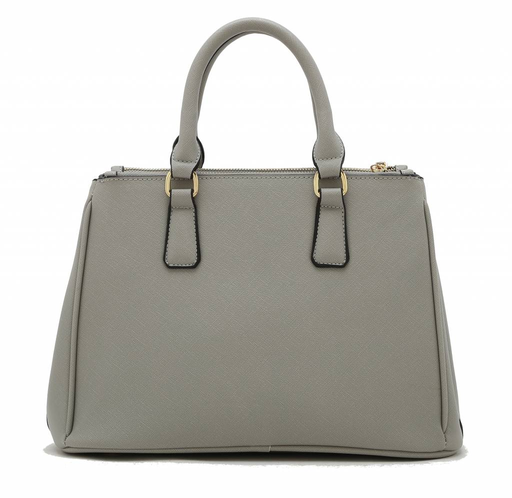 Handbag Victoria Chalk Grey