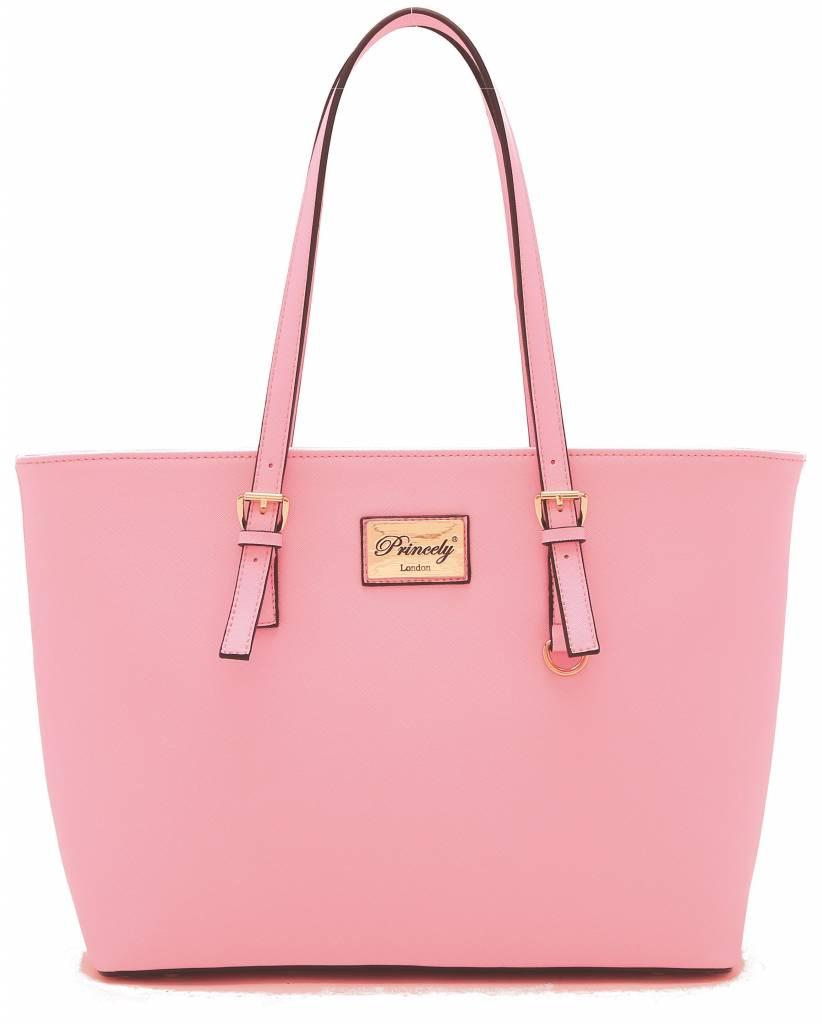 Shopper Beverly Almond Blossom Rose