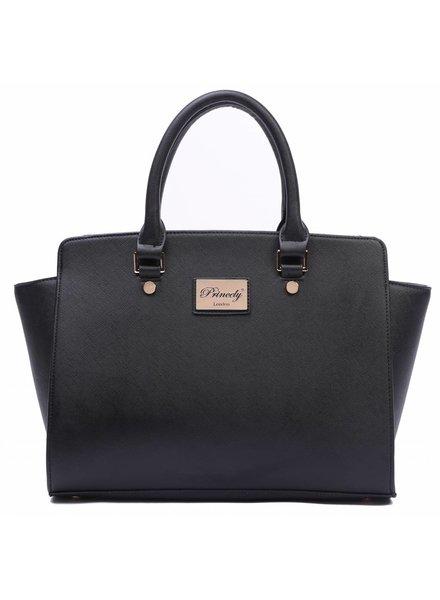 Handtasche Katy Schwarz