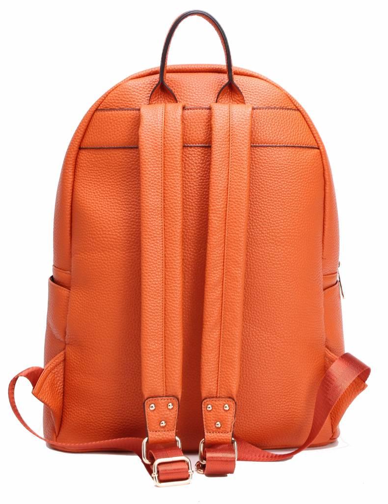 Backpack Sydney Cognac