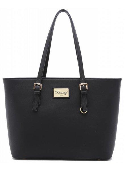 Shopper Beverly Black