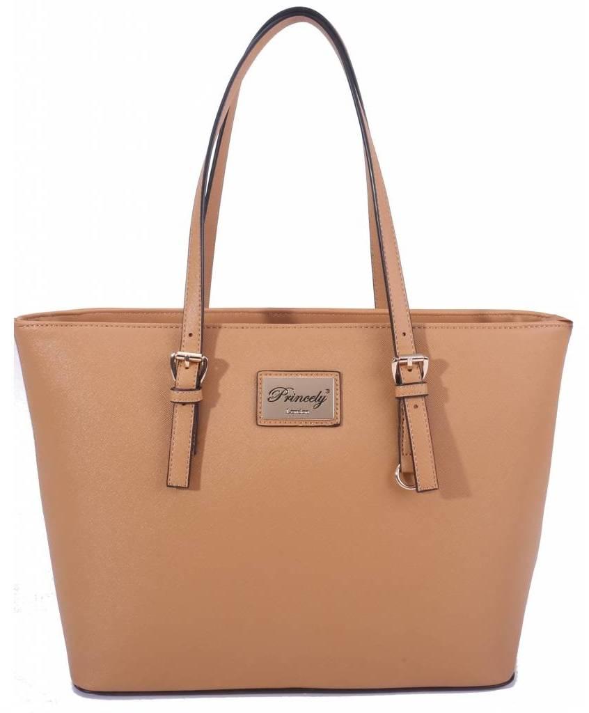 Shopper Beverly Caramel