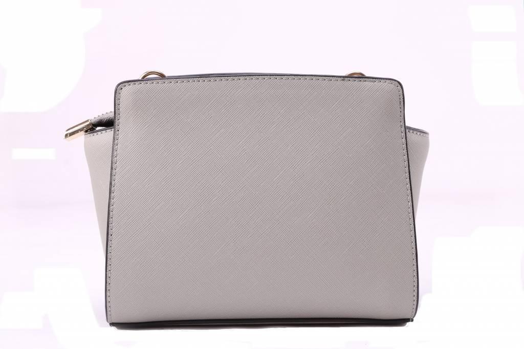Handtasche Katy Small Kreidegrau