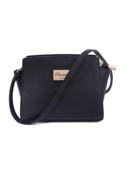 Handtasche Katy Small Schwarz