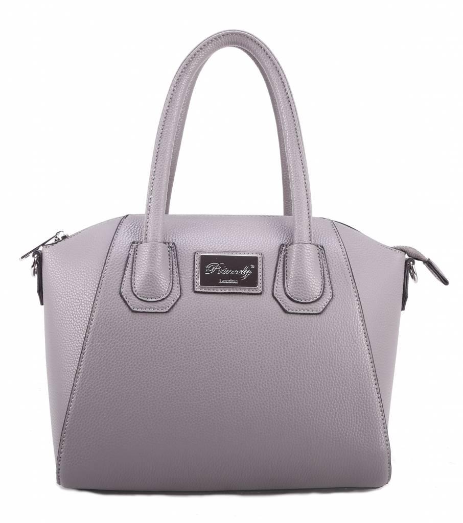 Handtasche Stella Steingrau