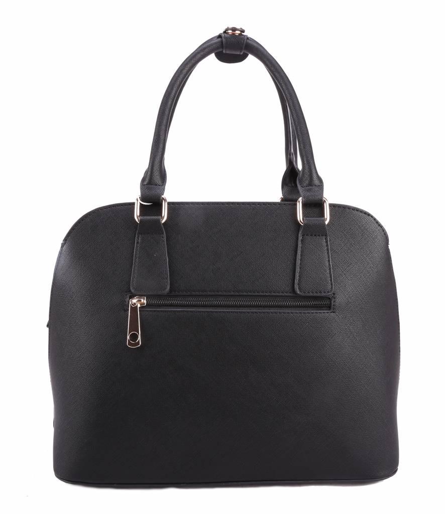 Handtasche Selena Schwarz