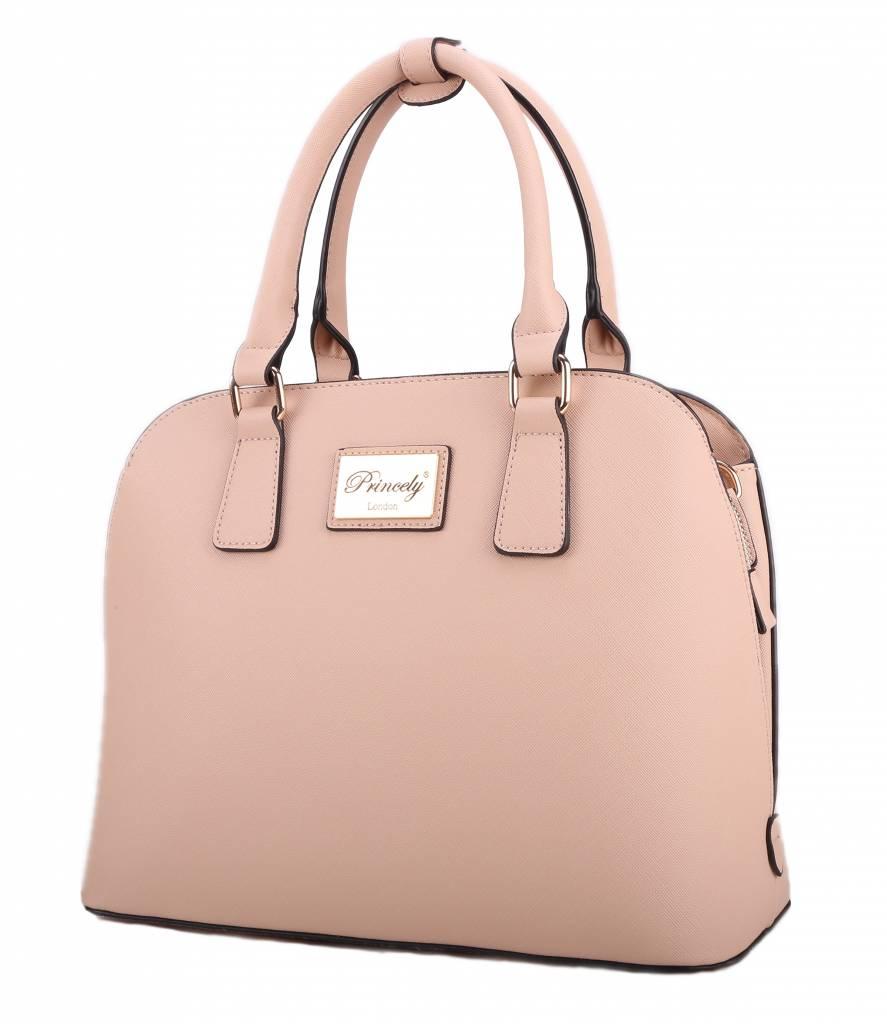 Handbag Selena Nude