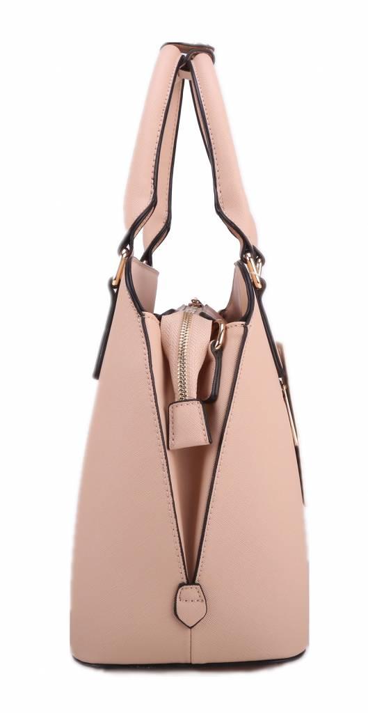 Handtasche Selena Nude