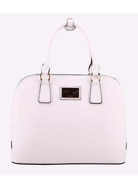 Handbag Selena White