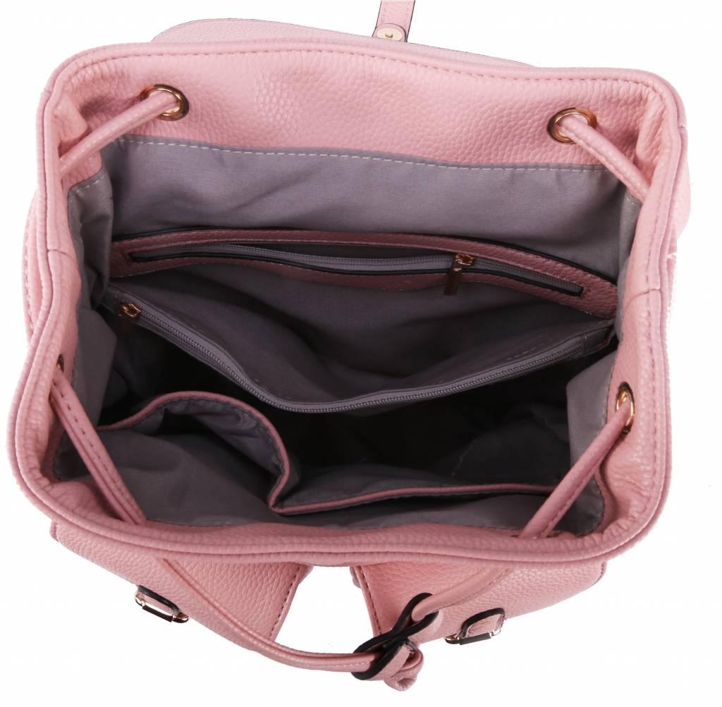 Backpack Taylor Pink