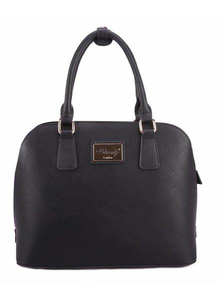 Handbag Selena Black