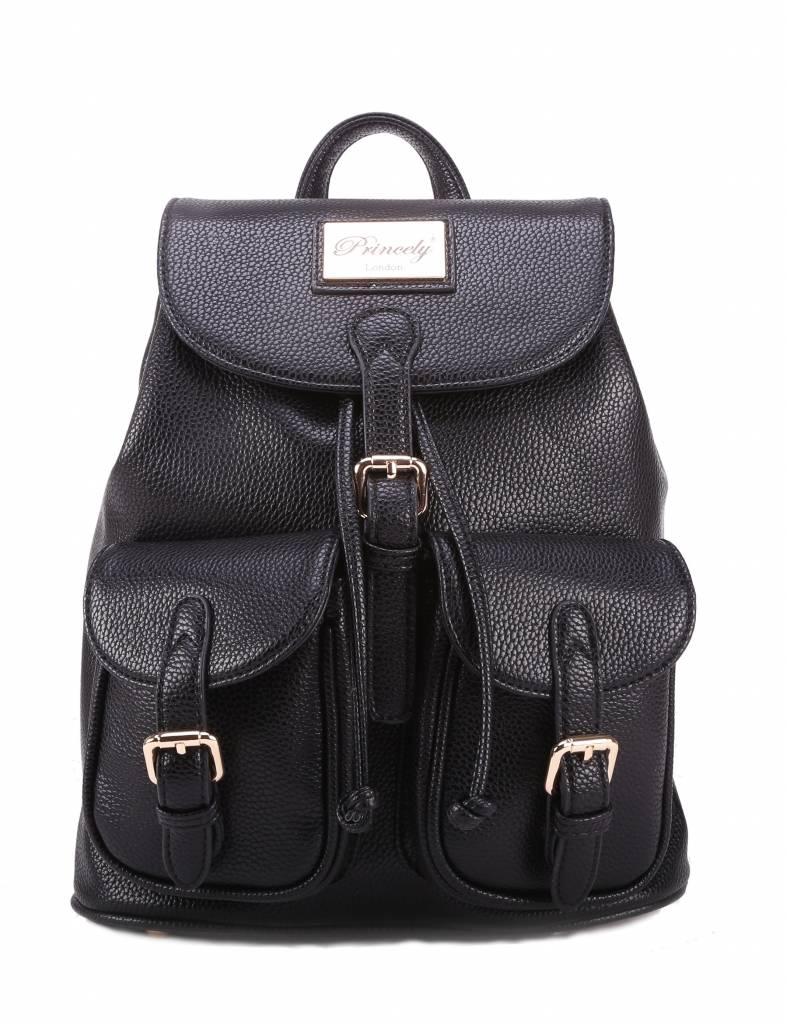 Backpack Taylor Black