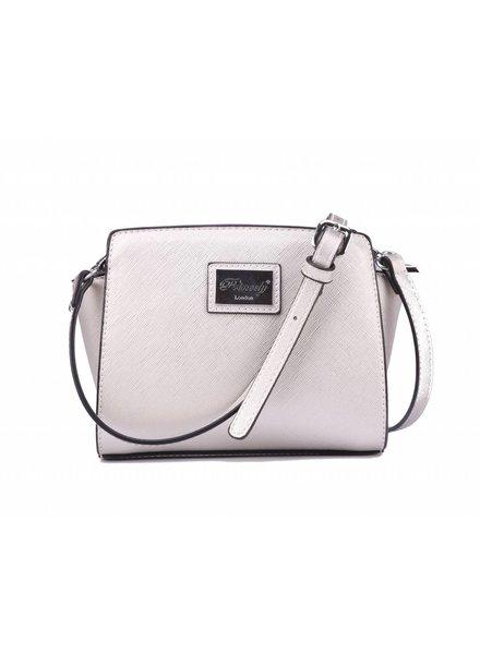 Handtasche Katy Small Silber
