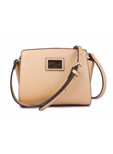 Handtasche Katy Small Gold