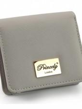Wallet Kim chalkgrey