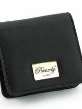 Wallet Kim black