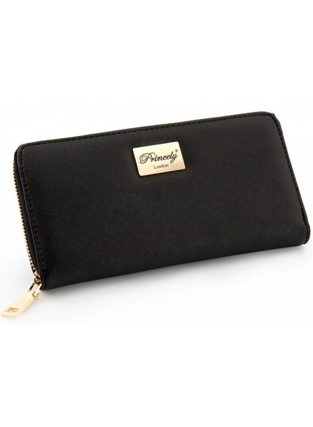 Wallet Sara black