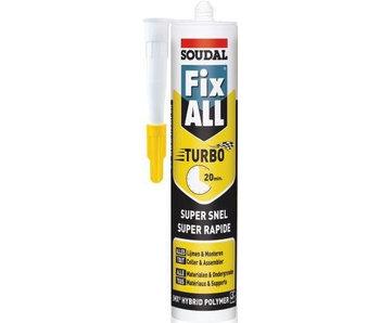 Fix All Turbo wit 290 ml