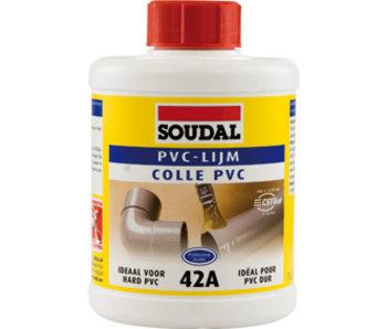 PVC - lijm 42A  100 ml