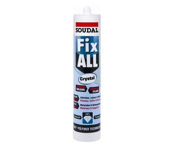 Fix All Crystal transp 290 ml