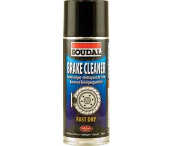 Brake cleaner 400 ml