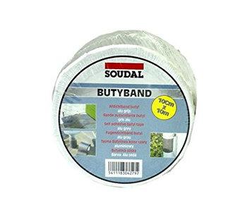 Butyband Alu 7,5 cm