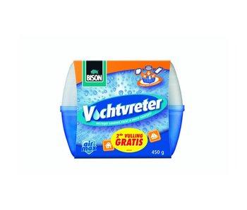 VOCHTVRETER Apparaat 450 g