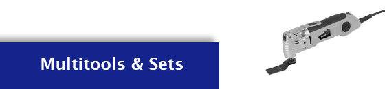 Multitools & sets