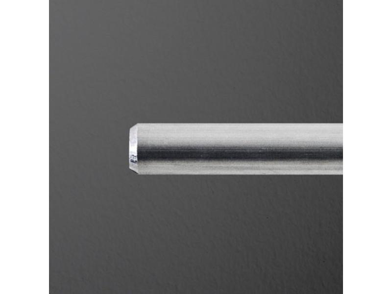 ANZA Beugel 3K softgrip mini 6mm