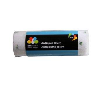 PROFI-LINE vervangrol anti-spat acryl