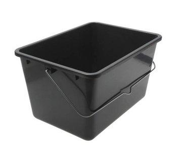 Verfemmer kunststof 14 liter
