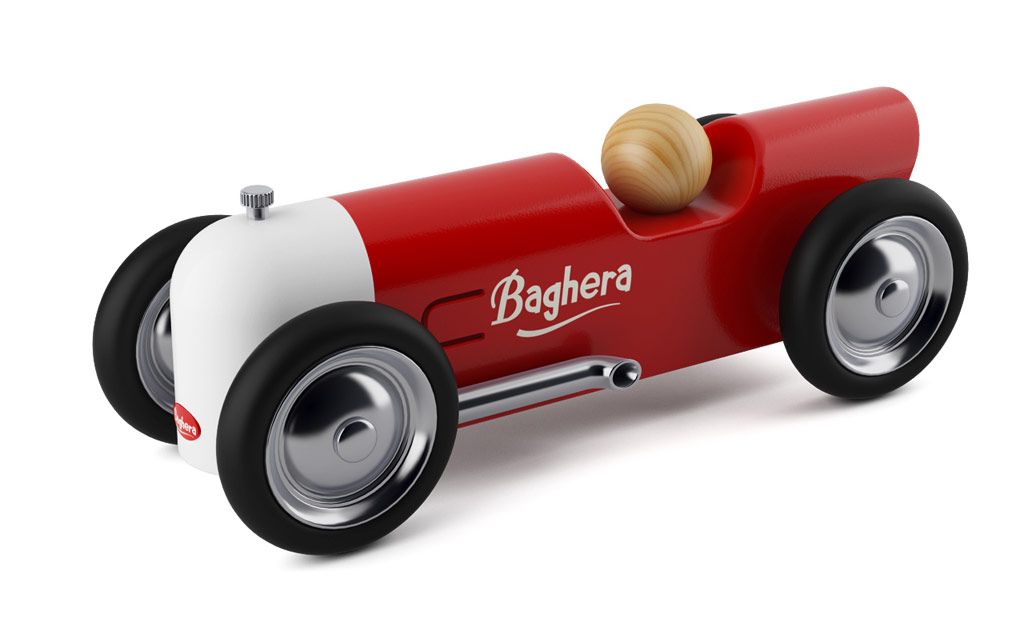 baghera race auto