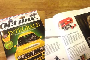 ikonic toys speelgoed in octane magazine december 2015