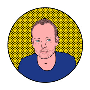 Interview Rebellenclub met Maurice Doorduyn Ikonic Toys