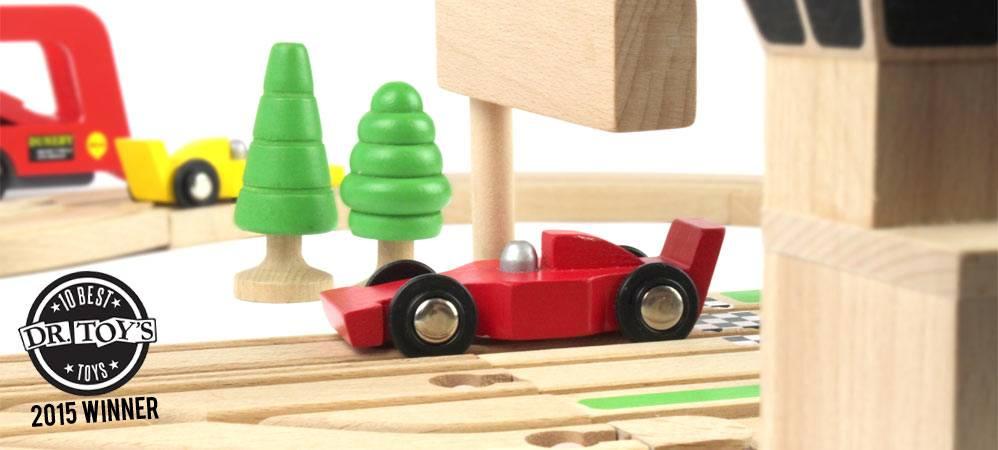 Ikonic Toys wint Amerikaanse speelgoedprijs