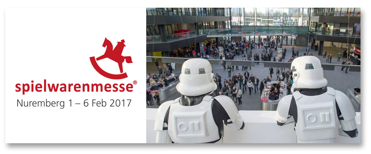 spielwarenmesse 2017 ikonic toys
