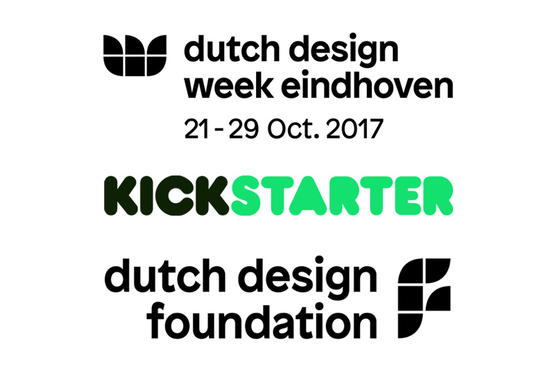 Ikonic Toys on Dutch Design Week 2017 DDW17