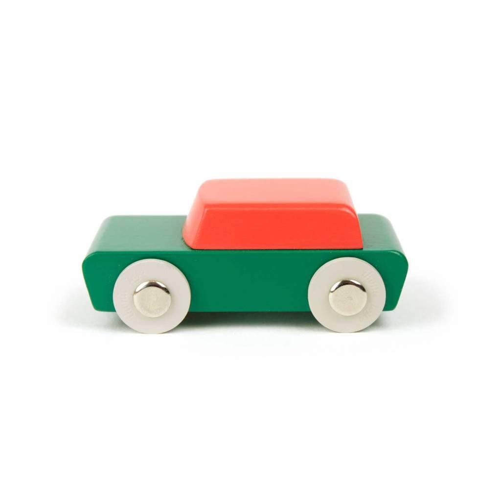 Ikonic Toys Floris Hovers Duotone Car #1