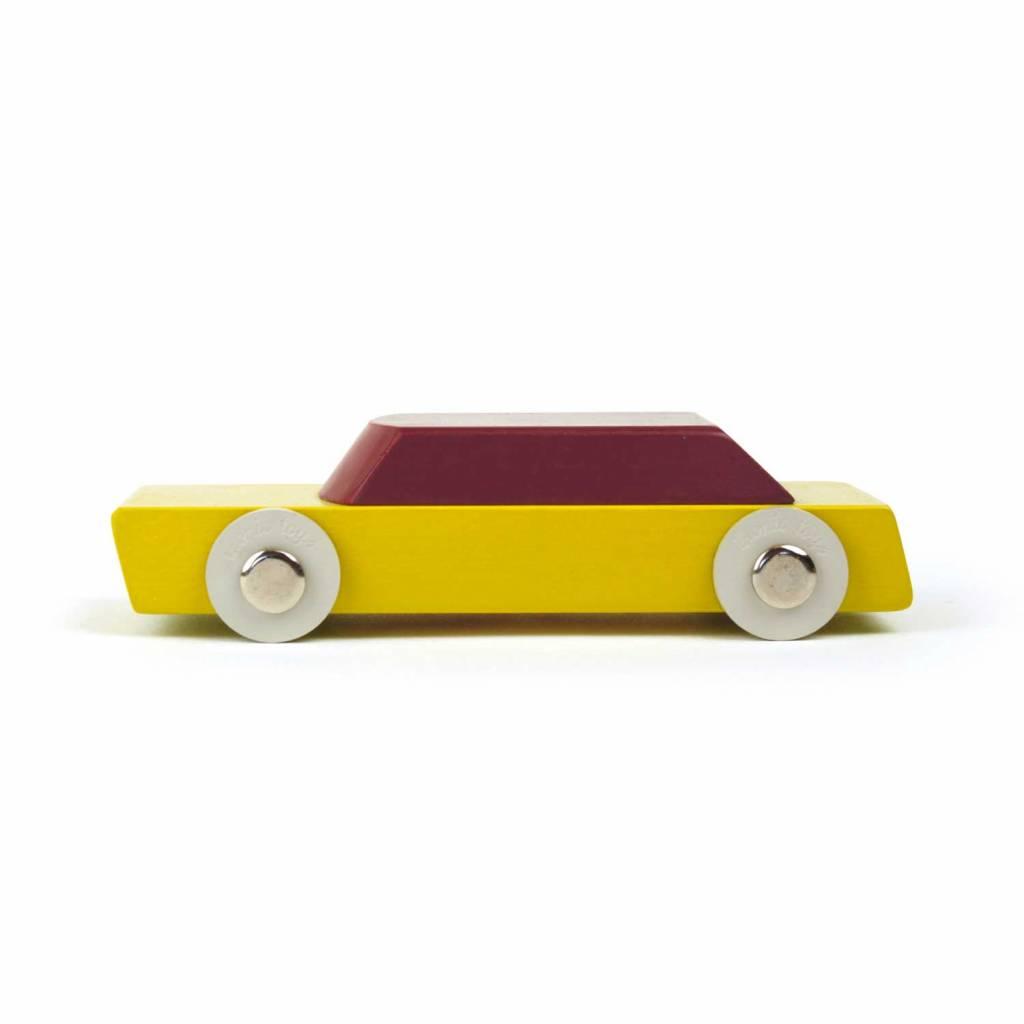 Ikonic Toys Floris Hovers Duotone Car #2