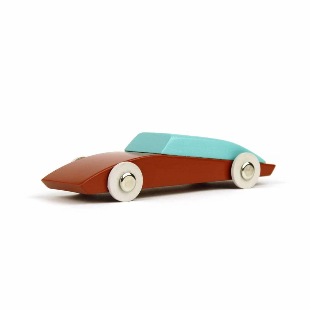 Ikonic Toys Floris Hovers Duotone Car #3