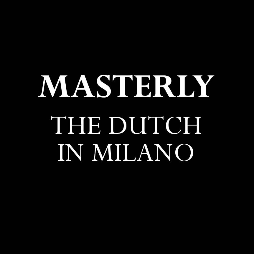 masterly dutch in milano 2018