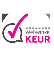 Webwinnkel Keur