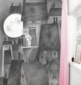 Kek Amsterdam Photo Wallpaper 'Moonlight'