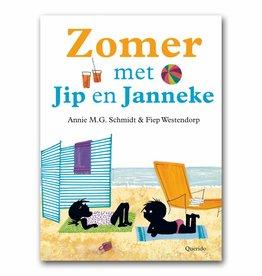Zomer met Jip en Janneke - Annie M.G. Schmidt