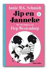 Querido Jip en Janneke 5 - Annie M.G. Schmidt