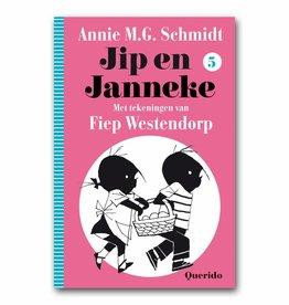 Querido Jip & Janneke Boek 5 - Annie M.G. Schmidt