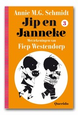 Querido Jip en Janneke 3 - Annie M.G. Schmidt
