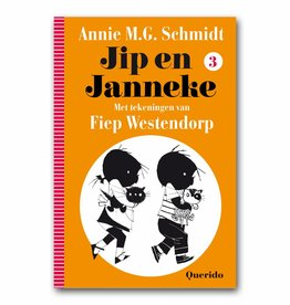 Querido Jip en Janneke Boek 3 - Annie M.G. Schmidt